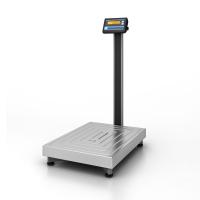 Весы товарные электронные Штрих МП 300-50.100 АГ3 Лайт со стойкой