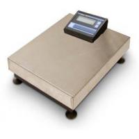 Весы товарные электронные Штрих МП 600-100.200 АГ3 Лайт без стойки