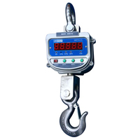 Крановые весы МИДЛ К 2000 ВРДА «Металл»