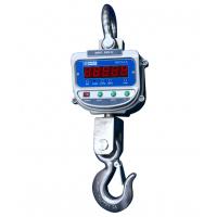 Крановые весы МИДЛ К 3000 ВРДА «Металл»