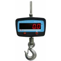 Крановые весы подвесные электронные ВСК-500А