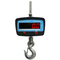 Крановые весы электронные ВСК-1000А