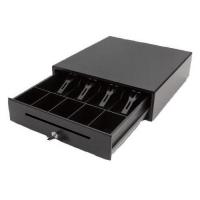 Денежный ящик «ШТРИХ-miniCD электромеханический» (чёрный)