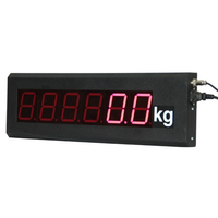 Дополнительный выносной индикатор YHL-8 (светодиодный)
