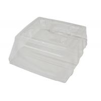 Прозрачный брызгозащитный кожух для CAS SW/SWN