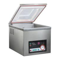 Вакуумный упаковщик настольный INDOKOR IVP-350/MS