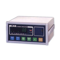 Весовой индикатор CAS CI-6000A1
