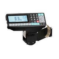 Терминал-регистратор с печатью чеков и этикеток RP