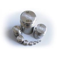 Гиря цилиндрическая САРТОГОСМ КСПг (M1-1кг), с головкой