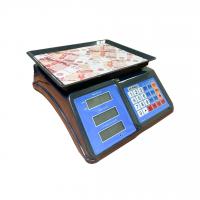 Весы торговые электронные МИДЛ МТ 15 МЖА (2; 300x235) «Алтын Тарази Т» 2