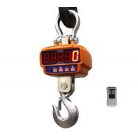 Крановые весы МИДЛ К 10000 ВРДА «Металл 3»