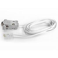 Кабель RS-232 нольмодемный ЭК 1075.00.03.000, для подключения к ПК