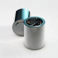 Гиря цилиндрическая калибровочная СТАНДАРТ К 20 кг F2 ЦР-С, с ручкой