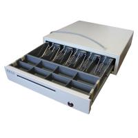 Денежный ящик «МИДЛ 1.0/К» большой (серый)