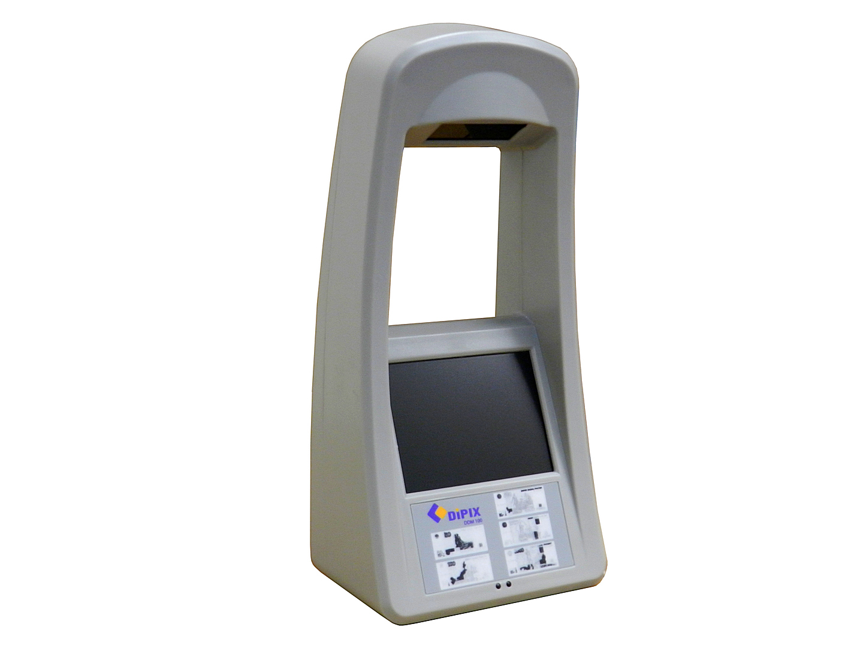 Детектор валют DIPIX DDM-100 IR — купить по цене 3500 руб.