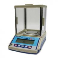 Весы лабораторные МИДЛ МЛ 0,15 В1ЖА (0,005; d=83) «Ньютон»(технологические)