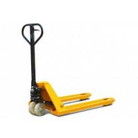 Гидравлическая тележка JC 20 1150-550 (рохла), полиуретановые колеса