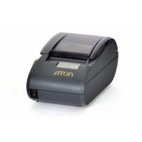 Фискальный регистратор АТОЛ 30Ф. Темно-серый. ФН 1.1.USB