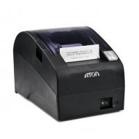 Фискальный регистратор АТОЛ FPrint-22ПТК. Черный. ФН 1.1. RS+USB+Ethernet