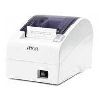 Фискальный регистратор АТОЛ FPrint-22ПТК. Белый. ФН 1.1. 36 мес RS+USB+Ethernet