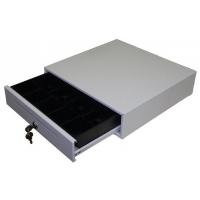 Денежный ящик «ШТРИХ-miniCD» (белый)