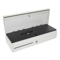 Вертикальный денежный ящик ШТРИХ-HPC-460 Flip Top (бежевый)