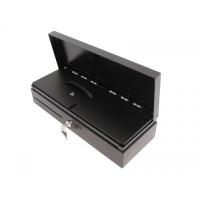 Вертикальный денежный ящик ШТРИХ-HPC-460 Flip Top (черный)