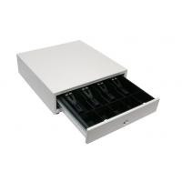 Денежный ящик «ШТРИХ-midiCD электромеханический» (белый)