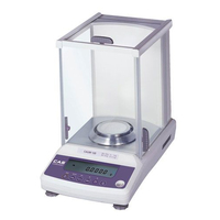 Весы аналитические CAS CAUX-220