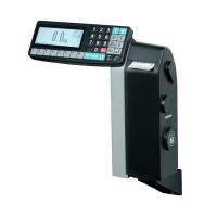 Терминал-регистратор с печатью этикеток R2L