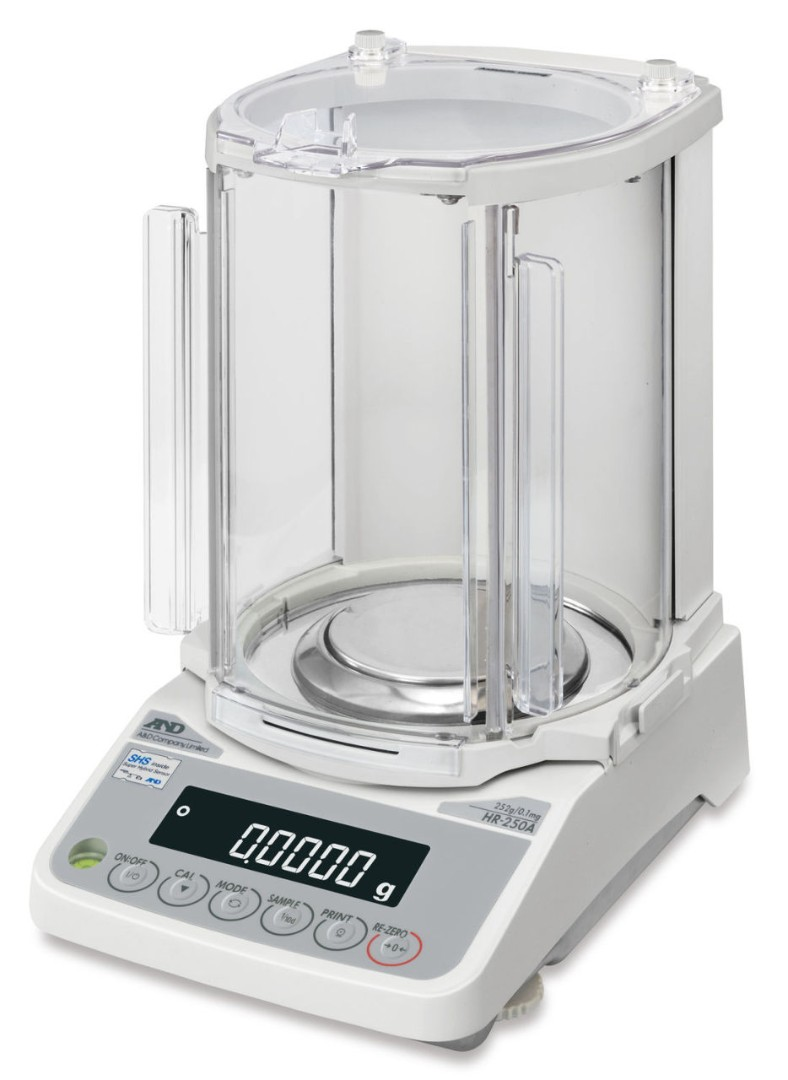 Весы лабораторные 1 класса точности