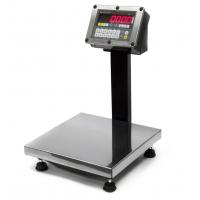 Весы товарные влагозащищенные МЕРА ПВм-3/30-П (400х400), IP-65