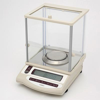 Ювелирные каратные весы Shinko ViBRA CT-603GCE