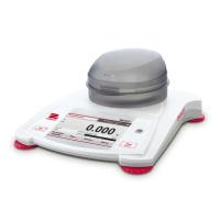 Лабораторные весы OHAUS STX123