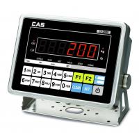 Весовой индикатор CAS CI-200S, светодиодный