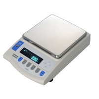 Весы лабораторные SHINKO VIBRA LN-3202RCE