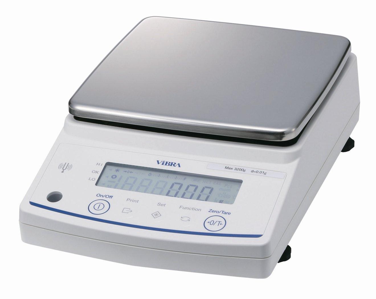 Весы лабораторные VIBRA