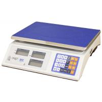 Весы торговые Смартвес ВП-15 без стойки, с поверкой