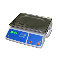 Весы фасовочные электронные МИДЛ МТ 15 ВЖА (2/5 230х330) «Базар» 3у