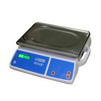 Весы фасовочные электронные МИДЛ МТ 30 ВЖА (5/10 230х330) «Базар» 3у