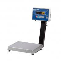 Фасовочные пыле-влагозащищенные весы МАССА МК-6.2-АВ21