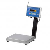 Фасовочные пыле-влагозащищенные весы МАССА МК-6.2-АВ21(RUEW)