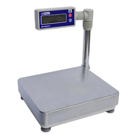 Весы влагоустойчивые МИДЛ МТ 3 ВГДА (0,5/1; 305х265) «Батискаф»