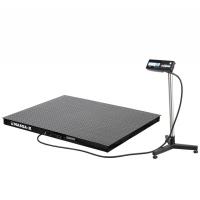 Весы платформенные МАССА 4D-PM-12/12-3000 (1200x1200мм)
