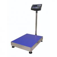 Весы товарные МИДЛ МП 150 ВД(Ж)А Ф-2 (450х600) «Гулливер 2» (весовой модуль)