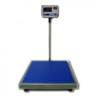 Весы товарные МИДЛ МП 150 ВД(Ж)А Ф-2 (600х800) «Гулливер 2» (весовой модуль)