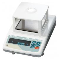 Весы лабораторные AND GF-400