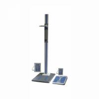 Весы медицинские ВМЭН-200-50/100-Д1-А-«Норма-4» с механическим ростомером РП