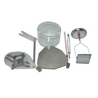 Комплект для измерения плотности (для весов с d=0.001 г) Vibra AJDK