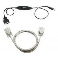 Кабель конвертер COM 9 pin/USB AX-USB-9P-EX